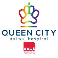 Queen City Animal Hospital Logo